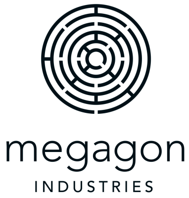 Megagon Industries Logo