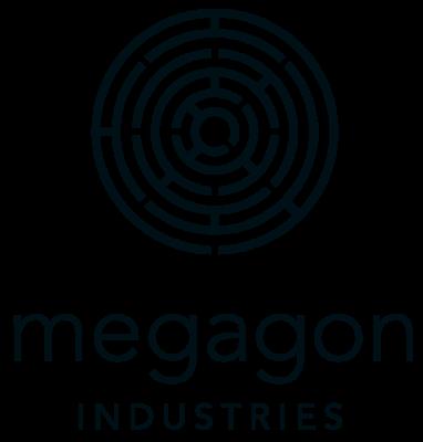 Megagon Industries Logo