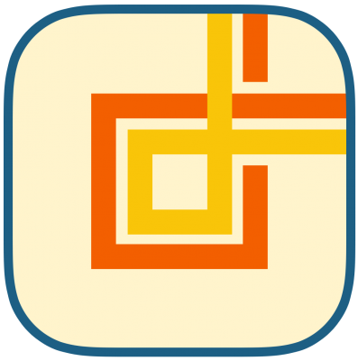twisted_lines_icon_outline